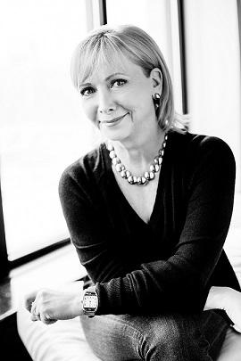 Christiane Germain, cofondatrice et coprésidente de Groupe Germain Hôtels